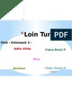 Loin Tuna