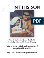 He Sent His Son FC—Nalani