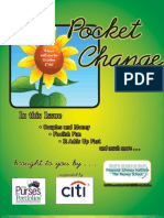 Pocket Change, Issue 3