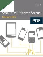 2012Q1 Informa SCF Market Update