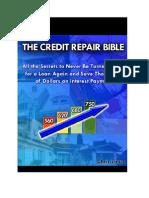 Credit Make Over