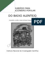 CANTE Cancioneiro BA - MJDelgado I - 00700 de 5159