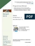 1331792144_Sangam 2012 Brochure-Final