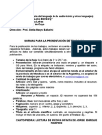 NORMAS DE PUBLICACI�N PARA EL GIR�SCOPO