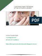 Unamuno y Las Arribes en la obra de Luciano G Egido