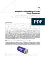 InTech-Management of Locomotive Tractive Energy Resources