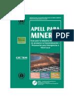APELL Para Mineria-Spanish