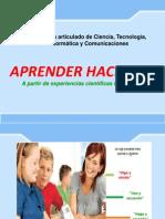 Aprender Haciendo_Huampany