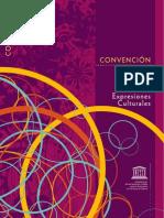 Convención Diversidad Cultural