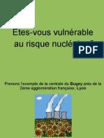 Le risque nucléaire en Rhône-Alpes (201203)