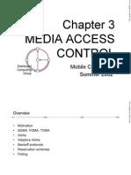 Chapter 3 Media Access Control Original