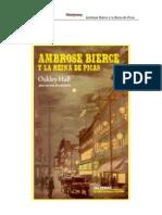 Oakley Hall - Ambrose Bierce y La Reina de Picas