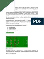 estrategias de futbol