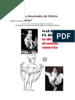 Nibiru y Los Anunnakis de Sitchin Para Dummies
