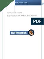 Manual Hot Potatoes