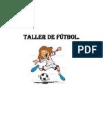 Taller de Fútbol