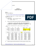 Lab Ekonometrika 2_lab5_2012 (Soal dan Jawaban) - Data Panel 1
