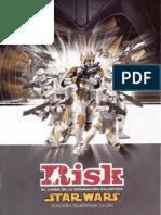 Risk Star Wars-Reglas