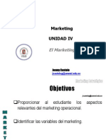 Marketing Operacional
