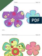 0408c Mothers Day Vase Flower