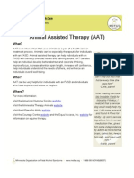 Animal Assisted Therapy.pdf