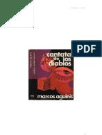 AGUINIS MARCOS Cantata de Los Diablos