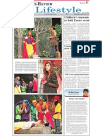 Vilas County News-Review, March 28, 2012 - SECTION B
