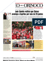 Correo del Orinoco 27/03/12 CO921