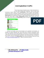 Blogcatalog Meningkatkan Traffic Situs