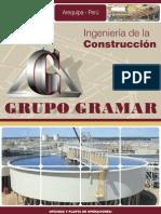 Brochur Grupo Gramar EIRL[1]