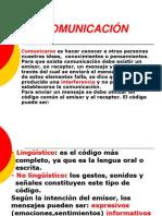 COMUNICACIN y lenguaje 11