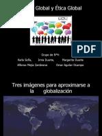 Mundo Global y Etica Global