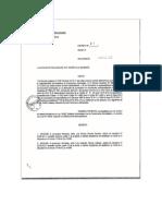 Decreto Destitución Luis Utreras