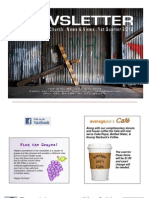 Newsletter 1st Qrtr 2012 - Web