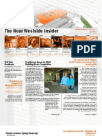 NWSI April 2012 Newsletter