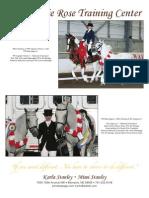 PRTC Brochure 2012