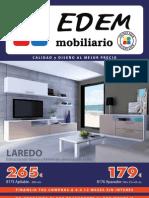 Catalogo Muebles y Camas