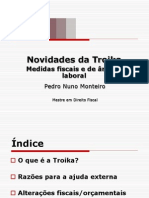 Conferência Troika