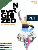 Curso Eg Praktikum Reisejournalismus Edinburgh Maerz 2012
