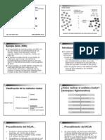 Unidad II. Analisis Cluster