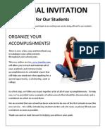 TeenFax-StudentWorkSheets-YourSchool