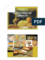 CEREALES ( 1) 2012