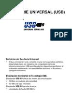 Jehu USB