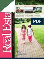 Real Estate Guide - April / May 2012