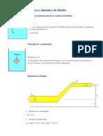 Guia de ejercicios... Estática y dinámica de fluidos