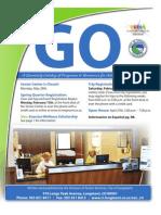 Longmont Senior Services GO Catalog, Spring 2012
