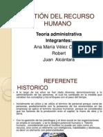 Expo Sic Ion Gestion de Recurso Humano1 w8