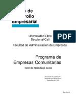 Aprendizje Social_empresas Com Unit Arias