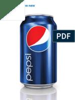 Manual Pepsi