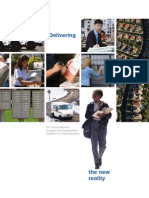 USPS 2011 Annual Report